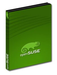 opensuse box
