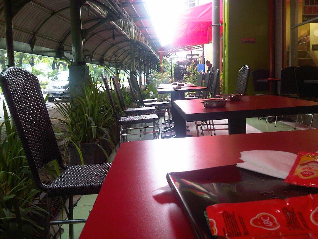 Kafe Gambir