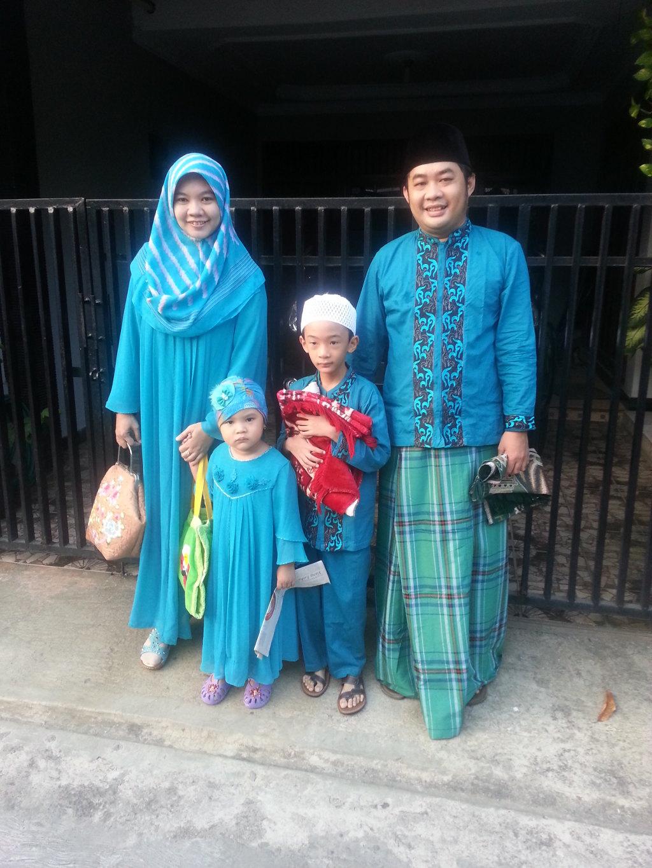 my-lovely-family