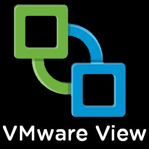 vmware-view